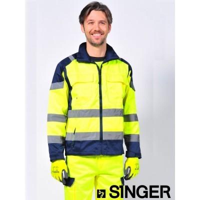 Casaco de trabalho de alta visibilidade VITA/ VITO Singer