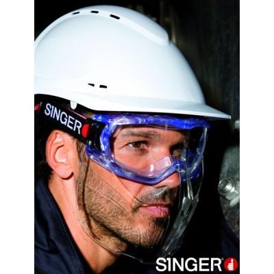 Óculos de proteção EVAGUARD Singer