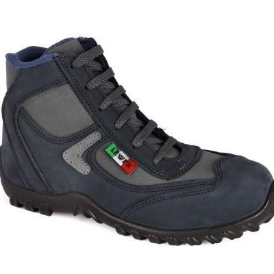 Bota de Proteção Lewer Cool Job HP2 - S3 SRC