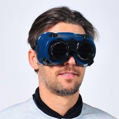 Óculos de proteção para soldador LUN225 Singer