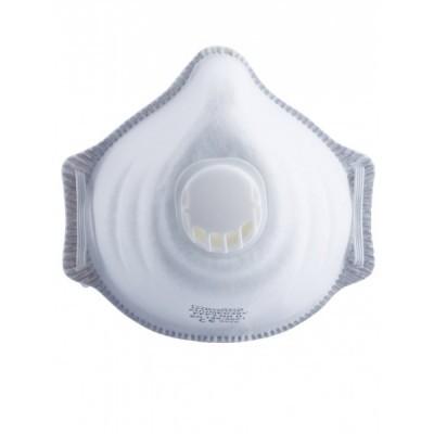 Máscara com uma válvula FFP3 NR D. AUUMEC30V Singer