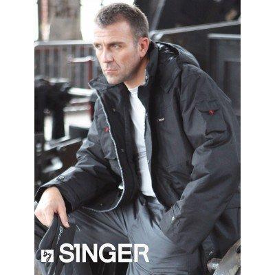 Parka PARGA Singer