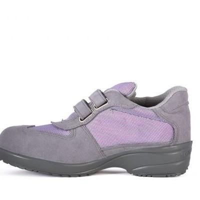 Sapato de Proteção Lewer Milady Julie - S1