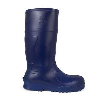 Botim de Proteção Lewer Boots Nevada - S5