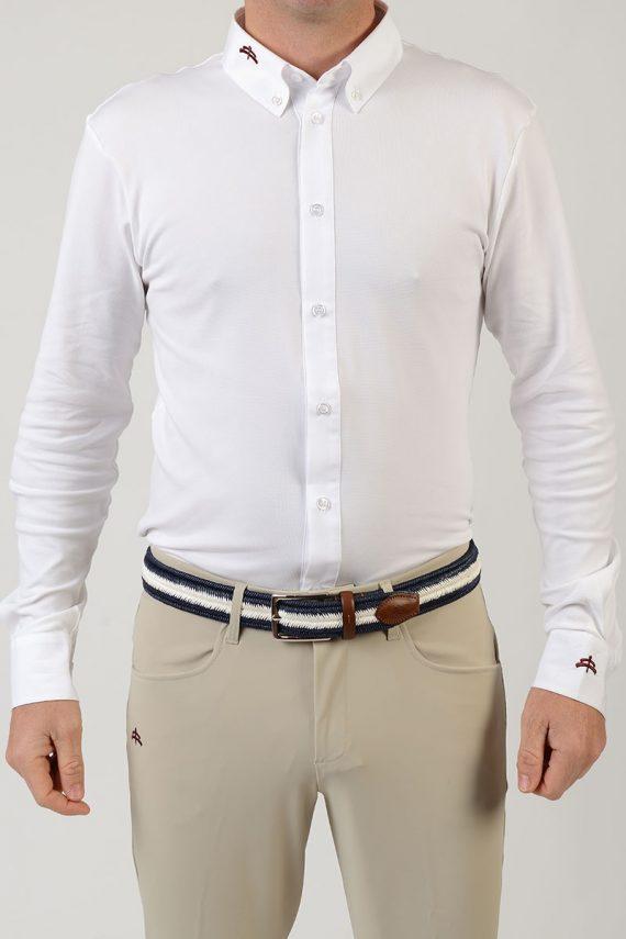 Camisa Louis, MakeBe
