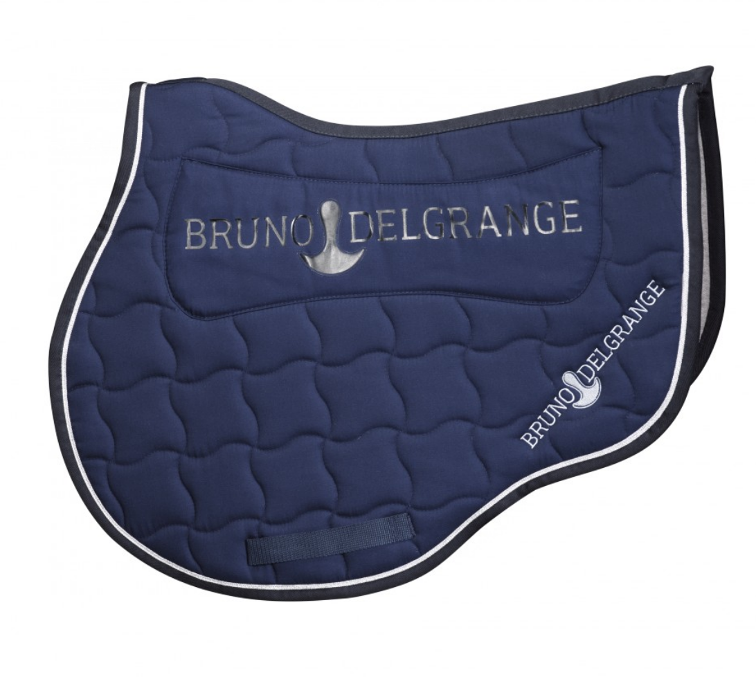Suadouro, Bruno Delgrange