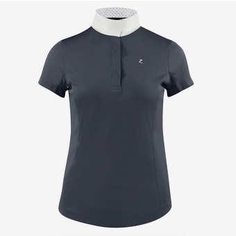 Camisa de concurso blaire, Horze