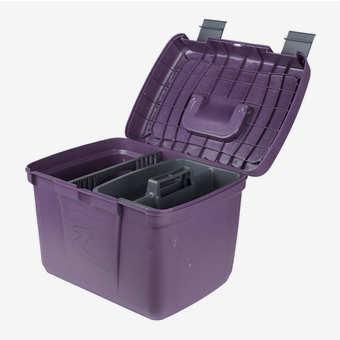 Caixa de material de limpeza, Horze