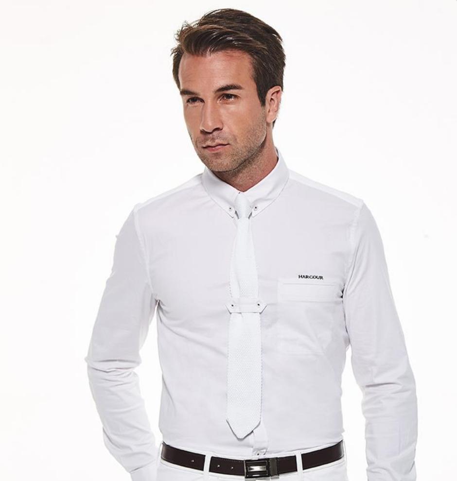 Camisa de concurso  Samuel, Harcour