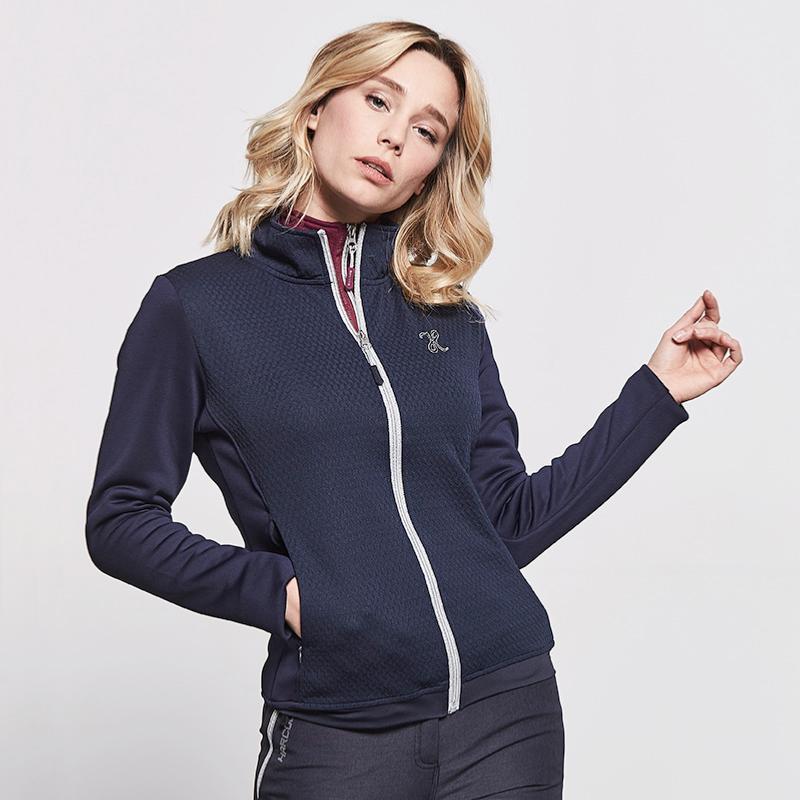 Dana Ladies casaco com interior polar, Harcour