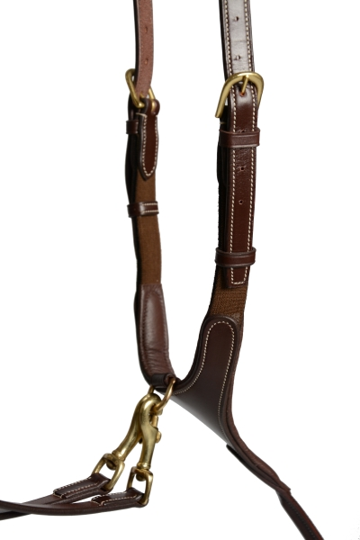 Peitoral Hunting Martingale Pro Selected