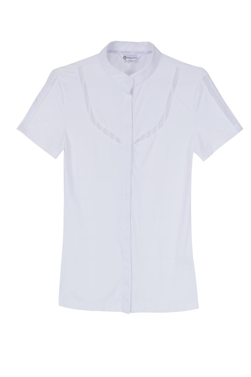 Edith camisa de concurso, Harcour