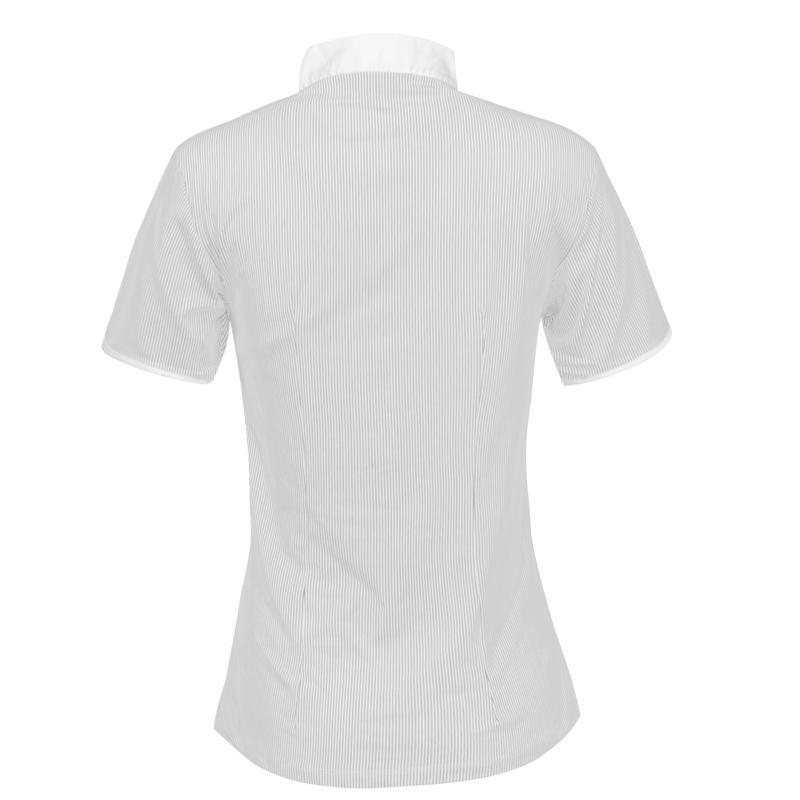 Camisa de concurso Crystie, Harcour