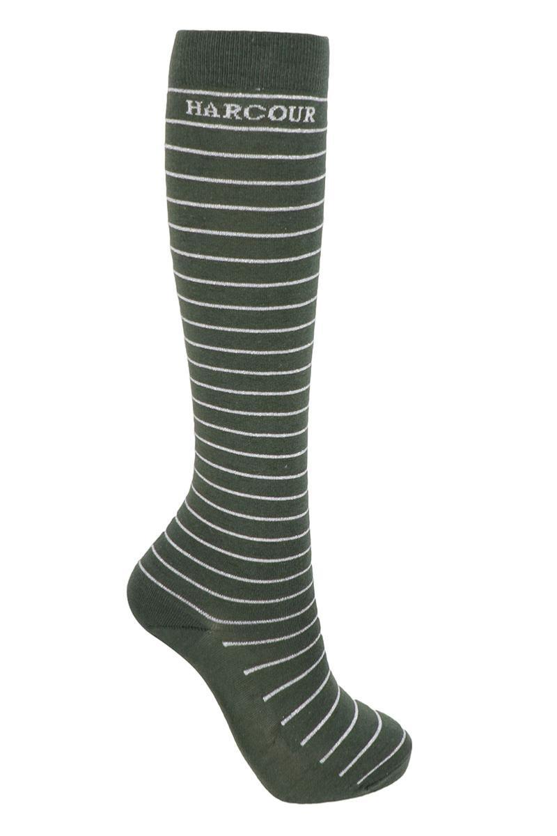 Lou meias, Harcour