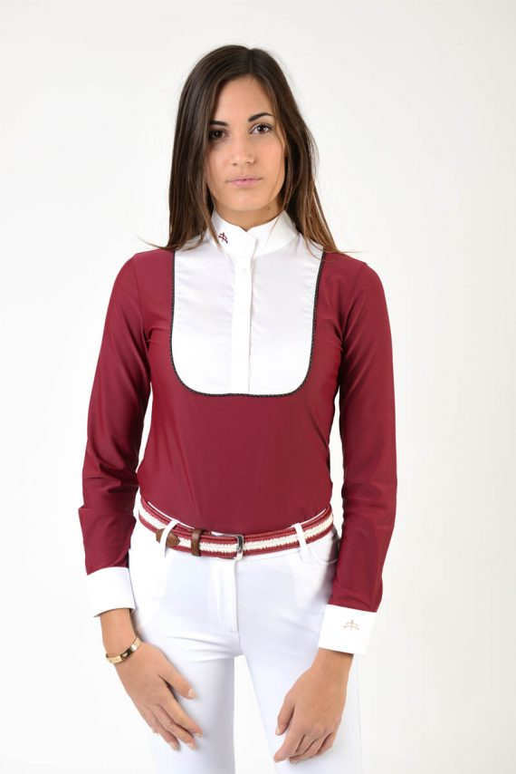 Camisa Angel, MakeBe