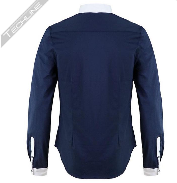 Camisa com mangas Sam, Harcour