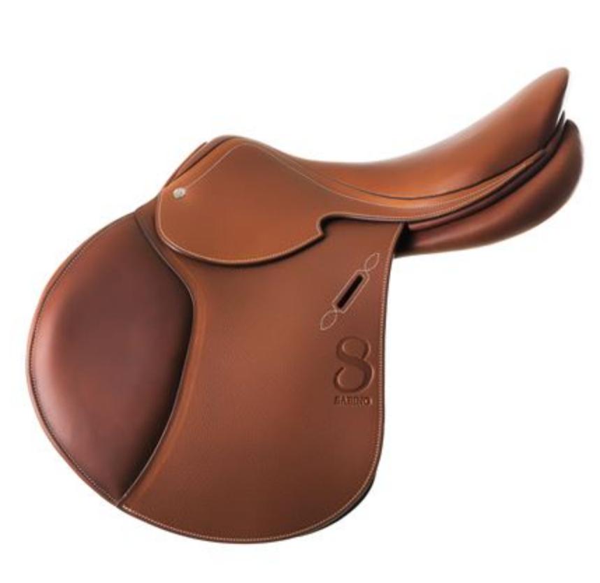 Sela Sabino Pro, Sabino Saddles