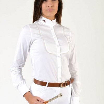 Camisa Grace, MakeBe