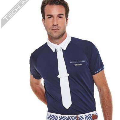Camisa Robin para homem, Harcour