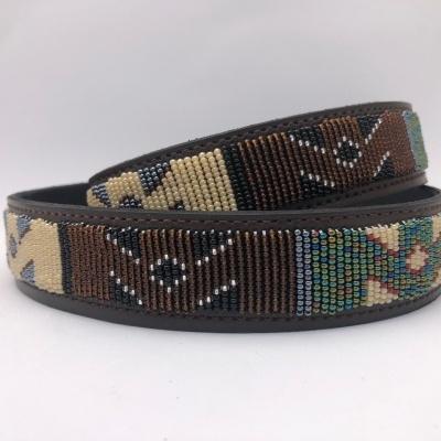 Cinto Long Horns (81, 86 cm), Lucky Beads