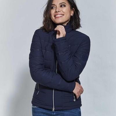 Agnes Techline casaco, Harcour