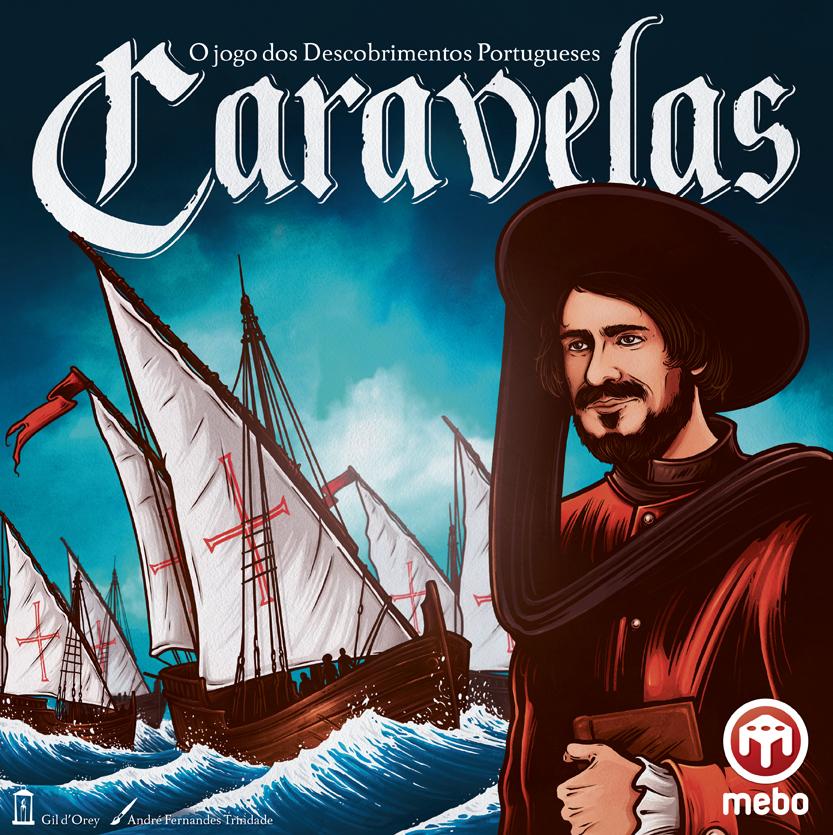 Jogo Caravelas II