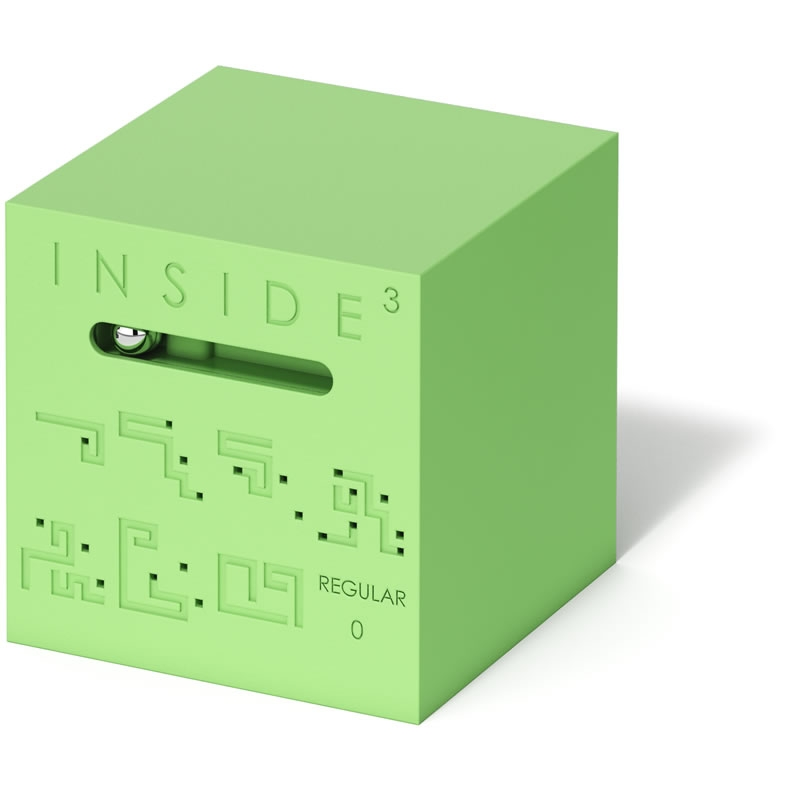 Cube Regular 0