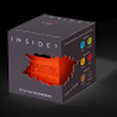 Cube Awful Phantom