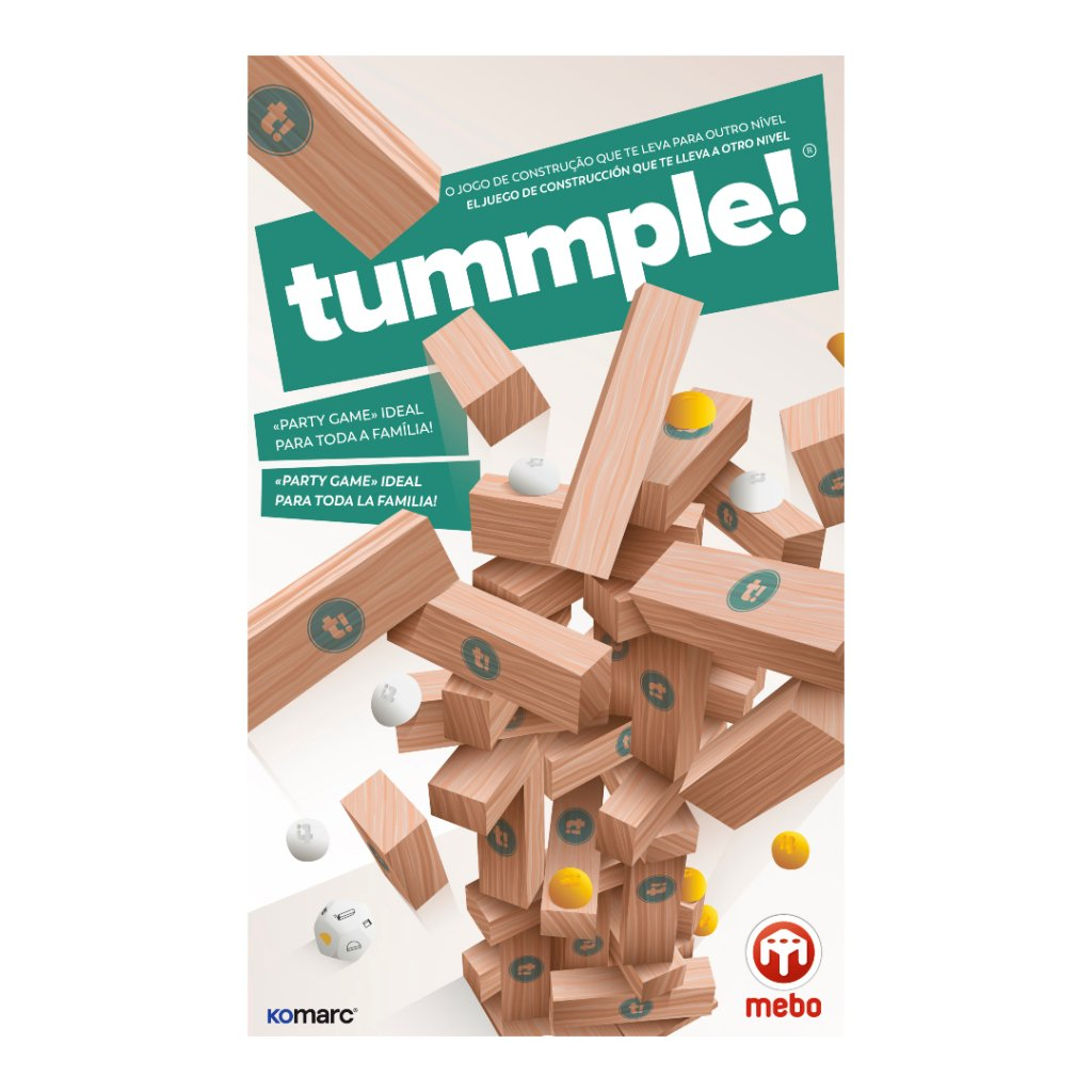 Jogo Tummple