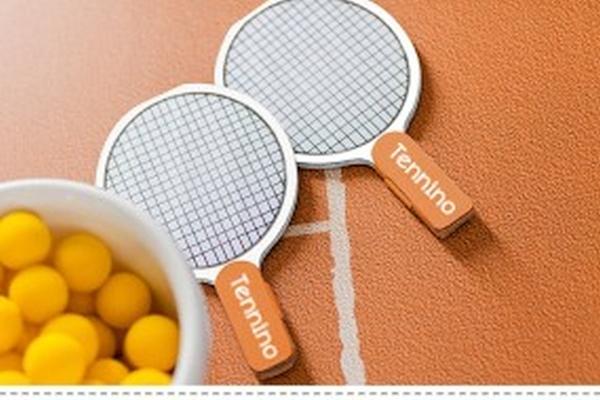 Ping Pong - Cartão Branco