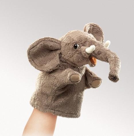 Pequeno Elefante