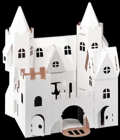 Palácio Nível 3 - Cartão