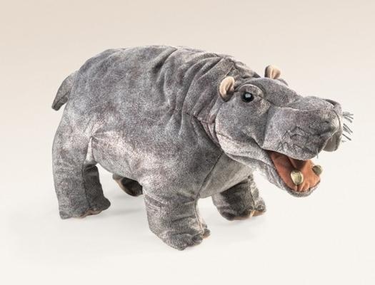 Fantoche Hipopótamo