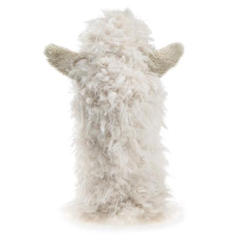 Alpaca de Palco