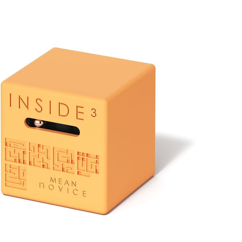 Cube Mean NoVice