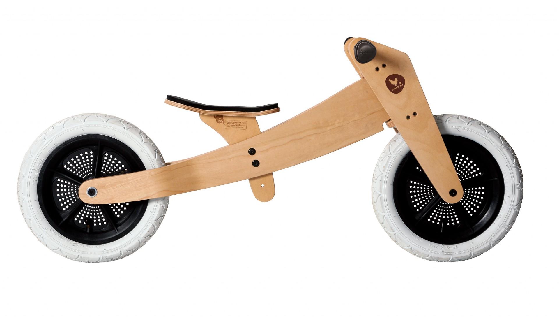 Wishbone Bicycle