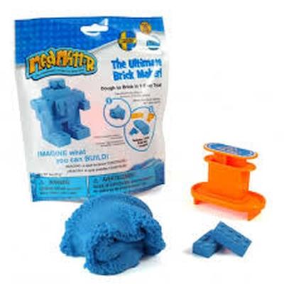 MadMatter Criador de tijolos Azul