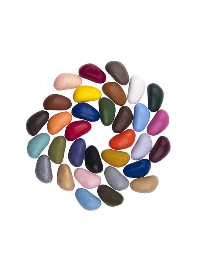 Crayon Rocks - Saco algodão (32)