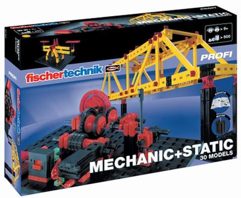 Mecânica + Estática