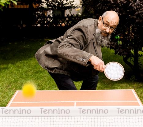 Ping Pong - Cartão