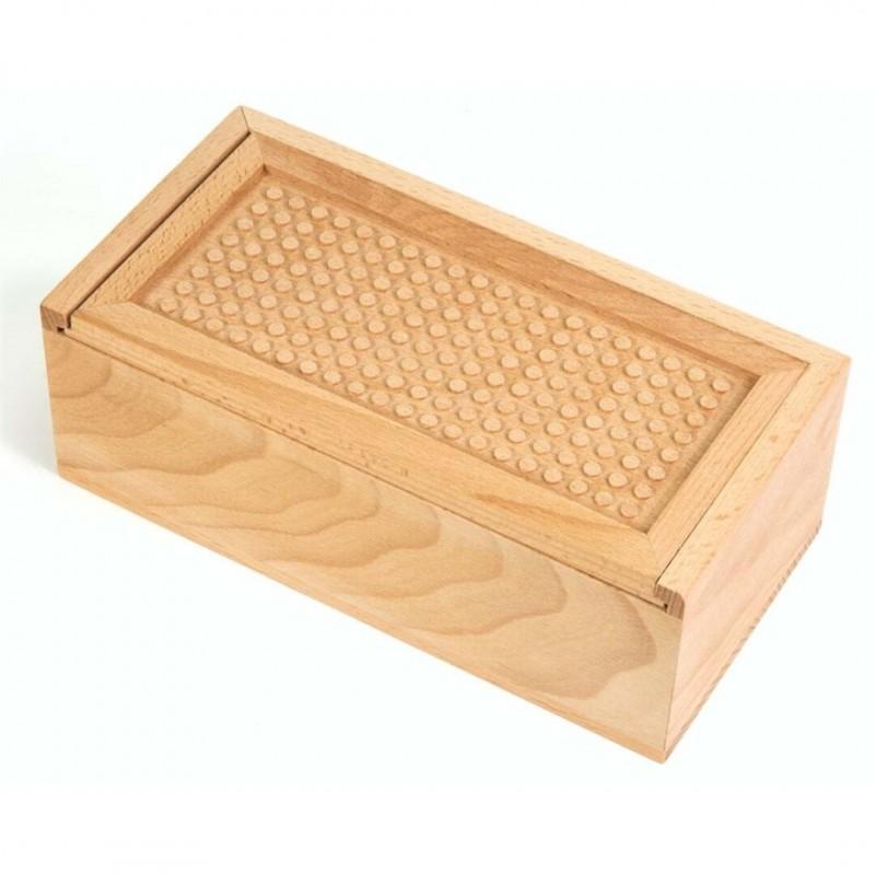 Fab Brix 70 Peças - Master Box