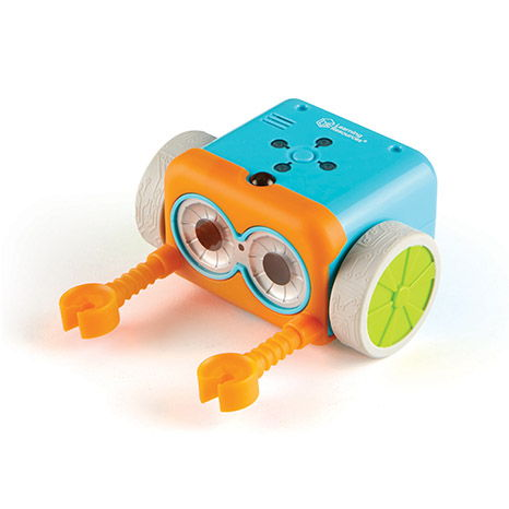 Robot bot