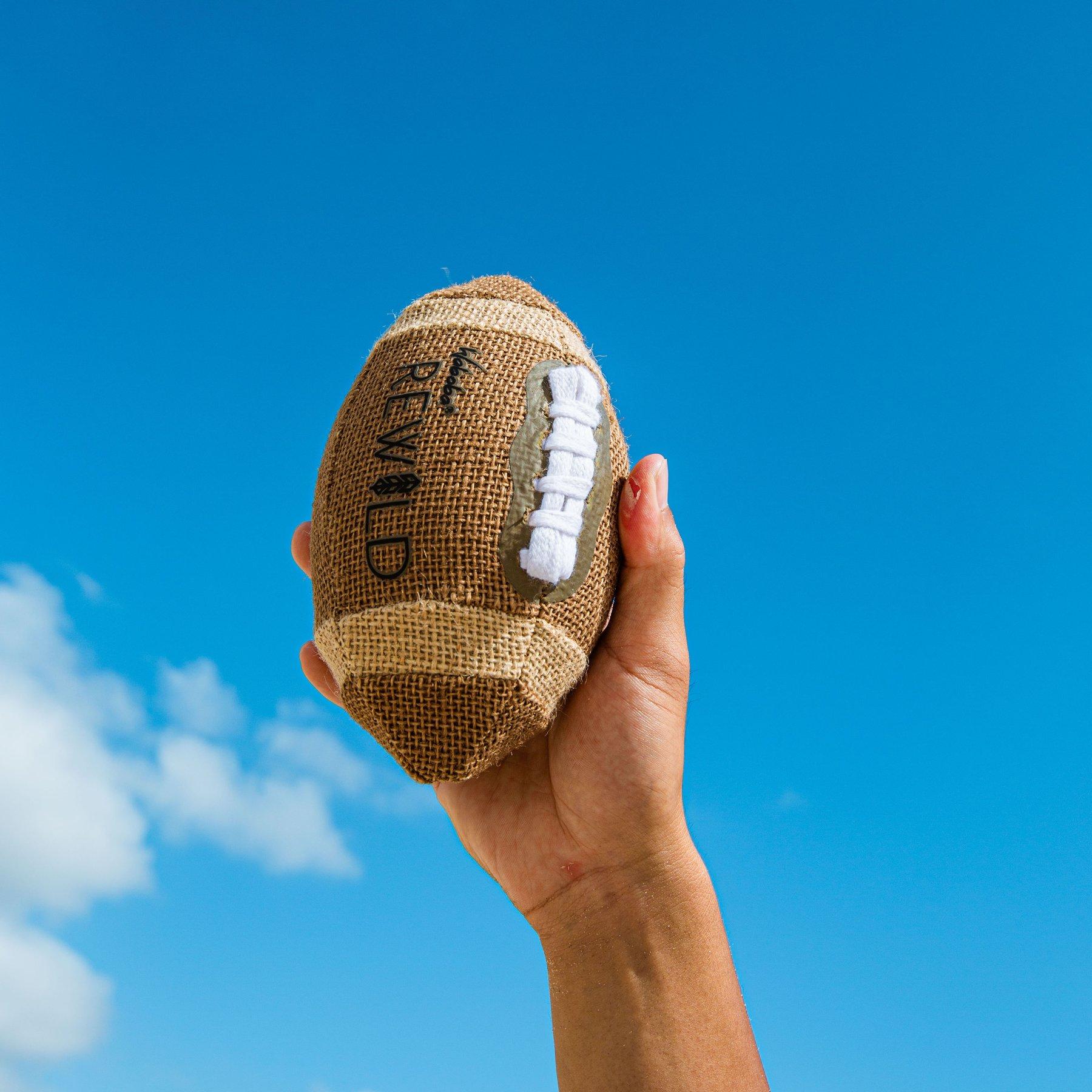 Bola de Futebol Americano 6