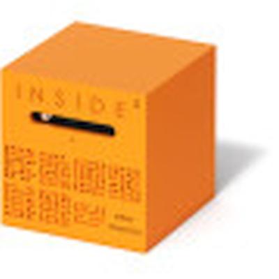 Cube Mean Phantom