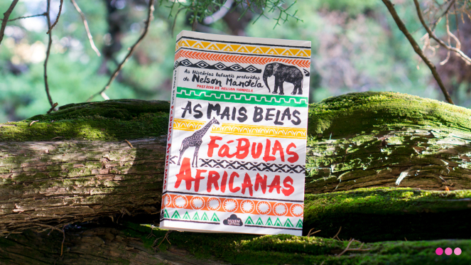 AS MAIS BELAS FÁBULAS AFRICANAS