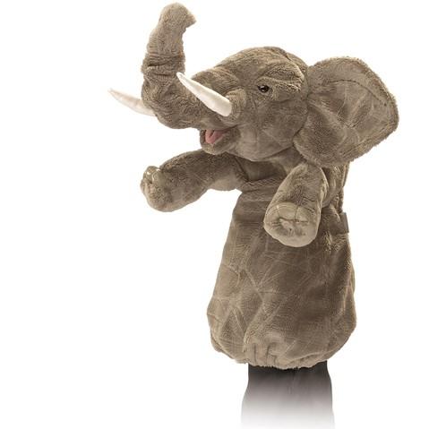 Elefante de Palco