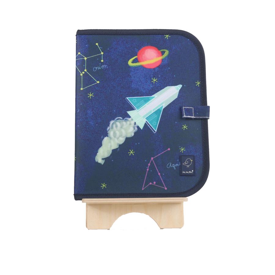 Livro de Desenho Constelações