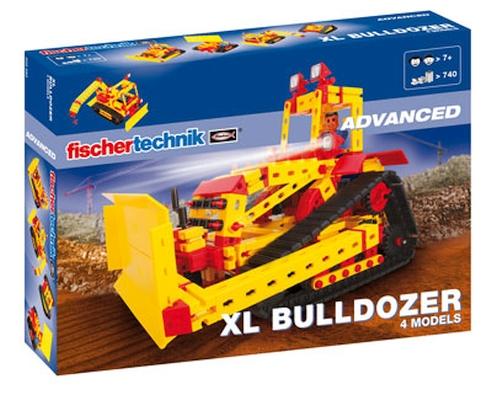 XL Escavadoras