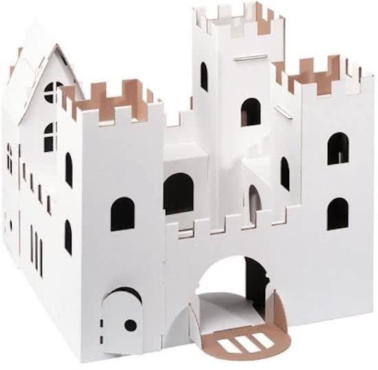Castelo nível 3 - Cartão