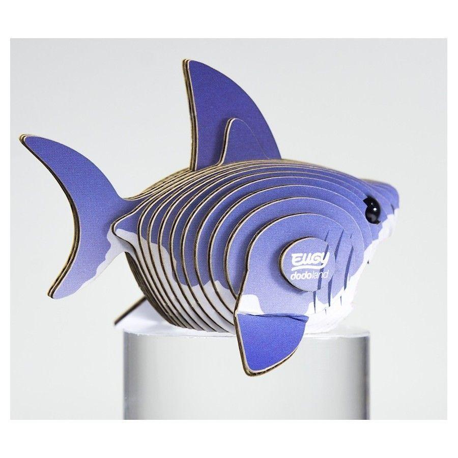Tubarão Eugy